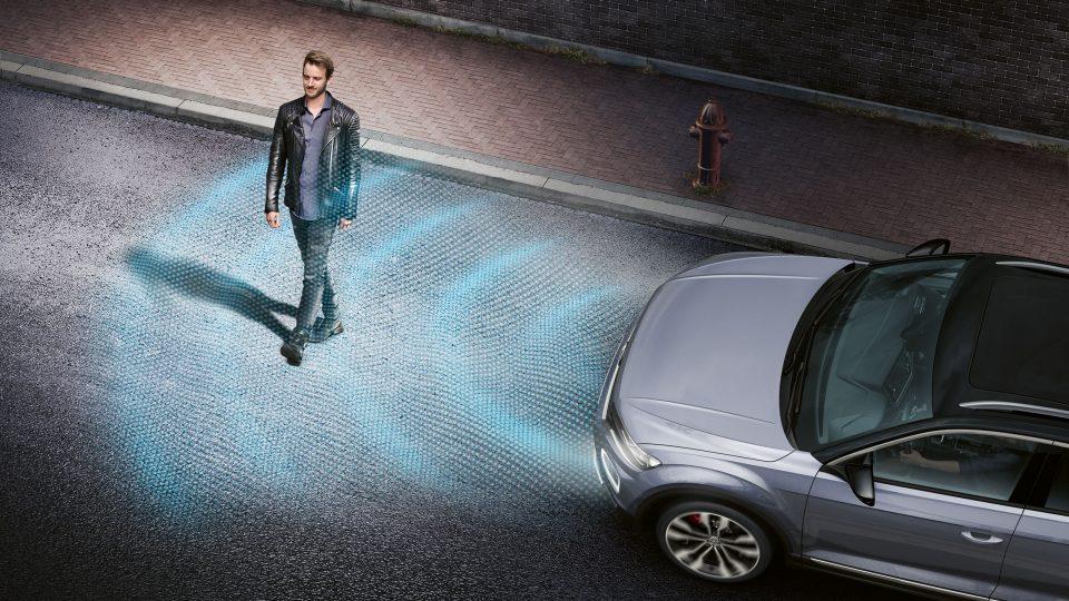 6 sistemas de seguridad que ofrecen los nuevos Volkswagen