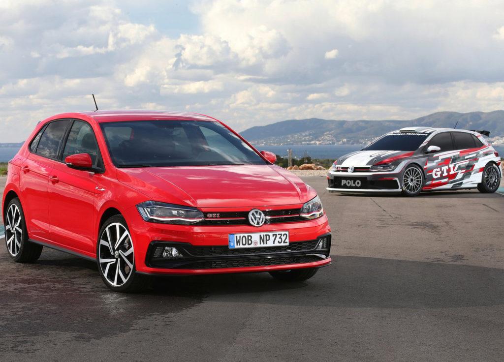 El nuevo Volkswagen Polo GTI, ya a la venta en Motorsol