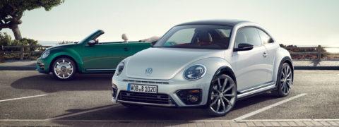 Nos despedimos del mítico Volkswagen Beetle