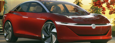 Volkswagen y la movilidad eléctrica del futuro