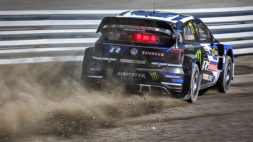 Conoce todos los actuales Volkswagen de competición