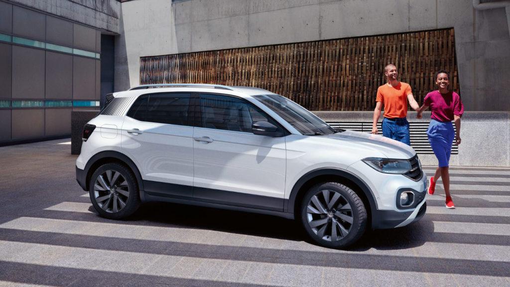 Ya puedes reservar el Volkswagen T-Cross First Edition