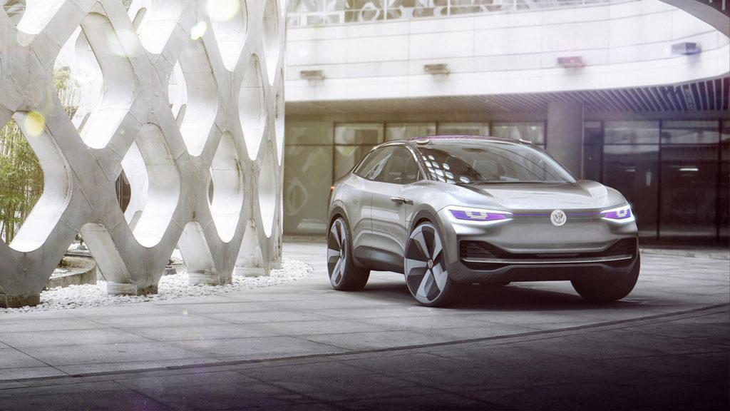 Las 4 claves de la movilidad eléctrica según Volkswagen