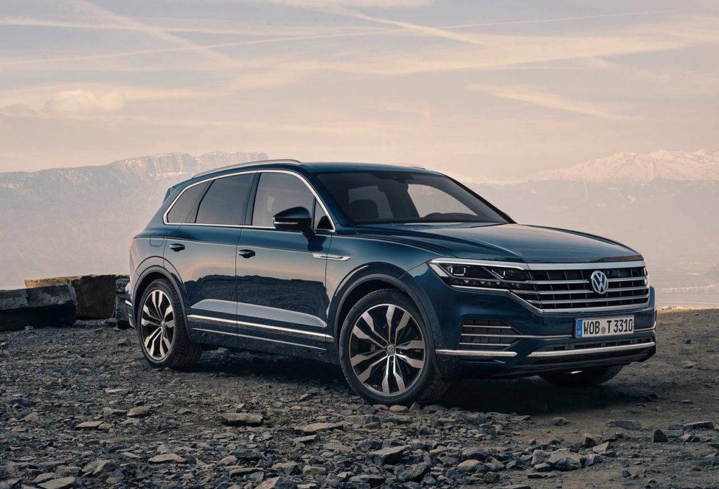 Un repaso a los Volkswagen presentados en 2018