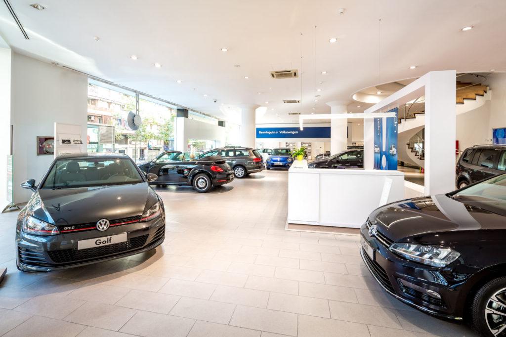 En Motorsol VW mejoramos la experiencia de nuestros clientes