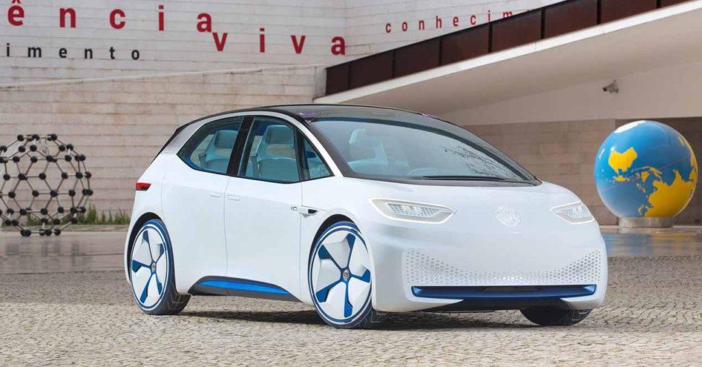 El primer Volkswagen I.D. está cada vez más cerca