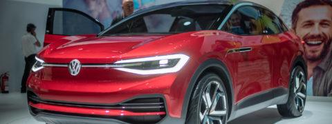 Motorsol Volkswagen en el Salón Automobile Barcelona 2019