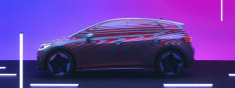 Se abren reservas del Volkswagen ID.3
