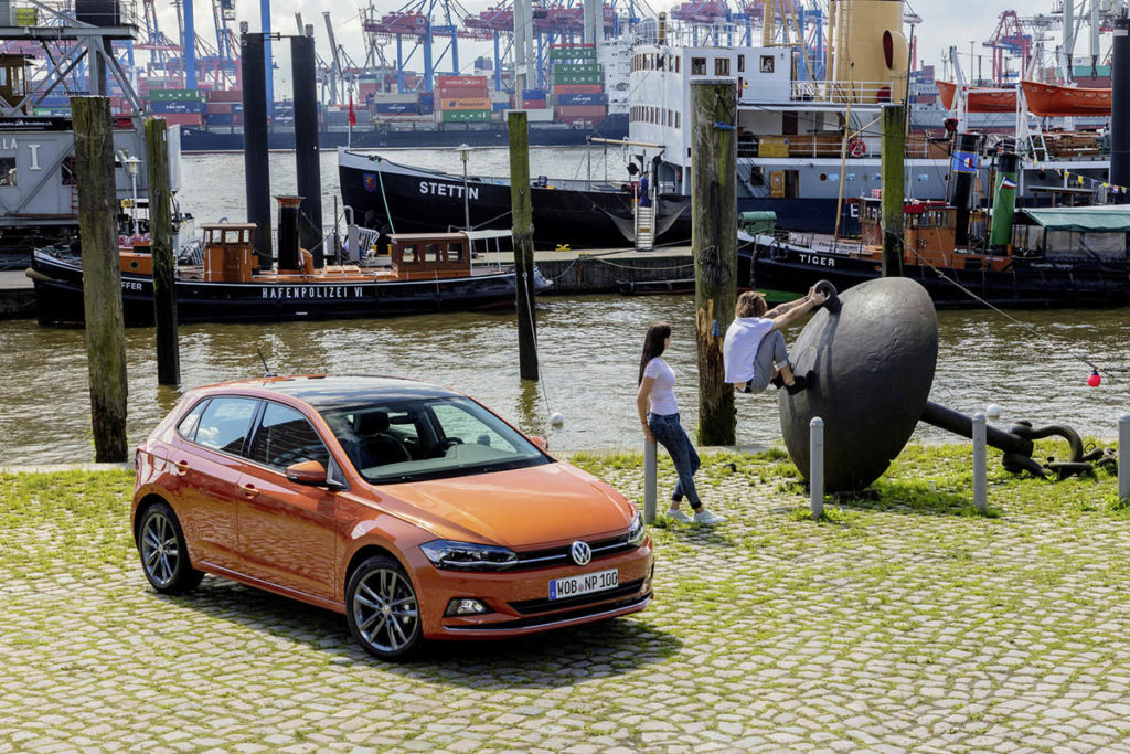 Renting para dos: disfruta de tu Volkswagen Polo Our Renting