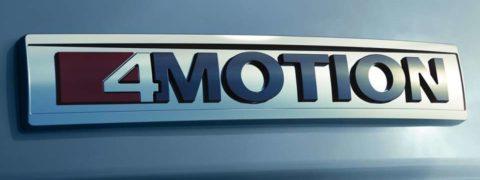 Conoce la exclusiva tecnología 4MOTION de Volkswagen