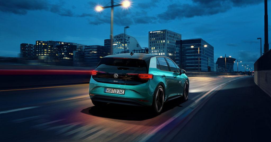 El nuevo Volkswagen ID.3 ya está en producción