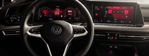 Nuevo Volkswagen Golf 2020: un referente en tecnología