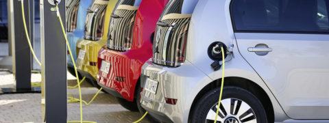 Un repaso a todos los híbridos y eléctricos de Volkswagen