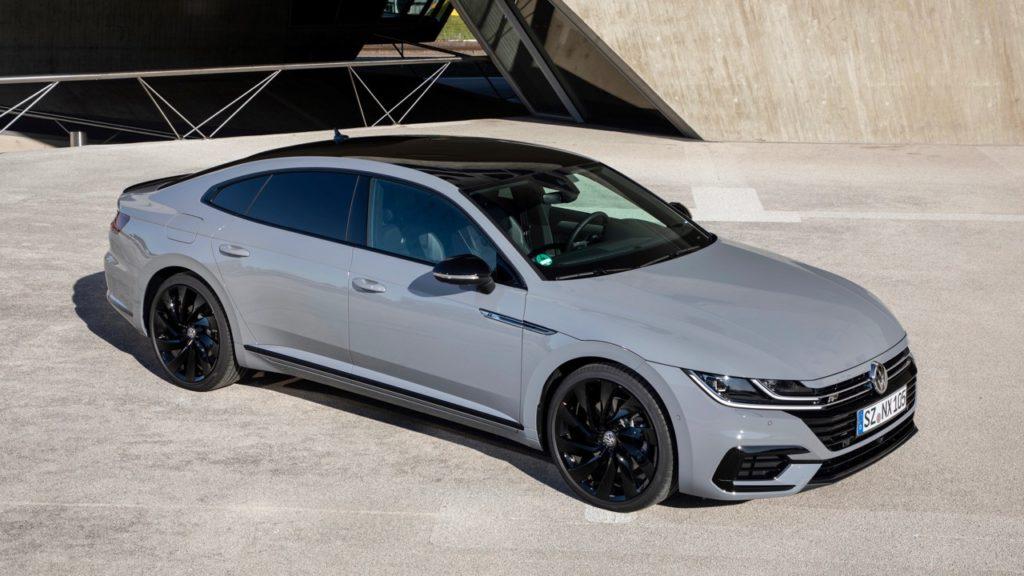 Volkswagen Arteon R-Line Edition, exclusividad con hasta 272 CV