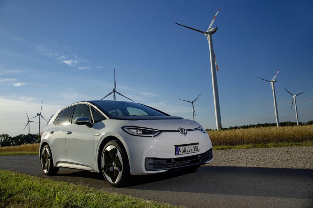 Volkswagen estrena cinco nuevas versiones del Volkswagen ID.3