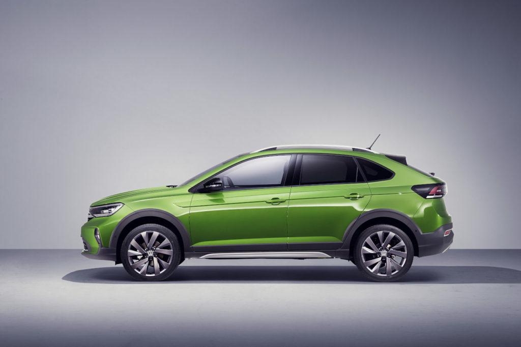 Nuevo Volkswagen Taigo: Carácter todos los días