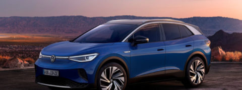Ahorra hasta 7.000€ en la compra de tu Volkswagen electrificado con el Plan MOVES III